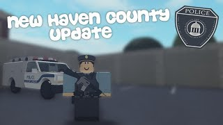 ROBLOX | LANDER POLICE DEPARTMENT | TACTICAL VEST, NEW CARS, NHC UPDATE
