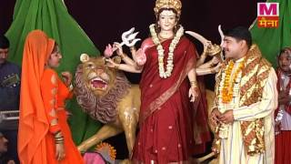 Narender Kaushik Main Maa Ki Deewani Ho Gai Ri Mata Bhajan Maina Cassettes