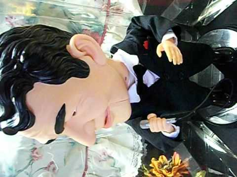 Dean Martin Singing Doll