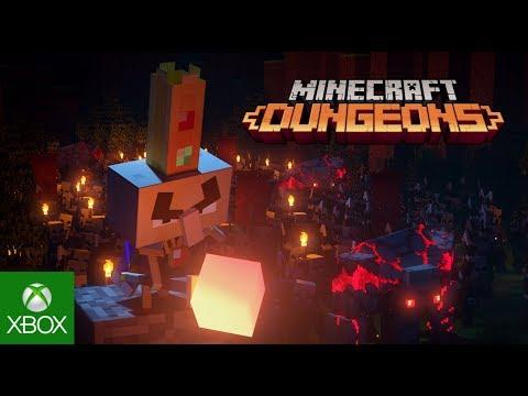 minecraft-dungeons:-opening-cinematic