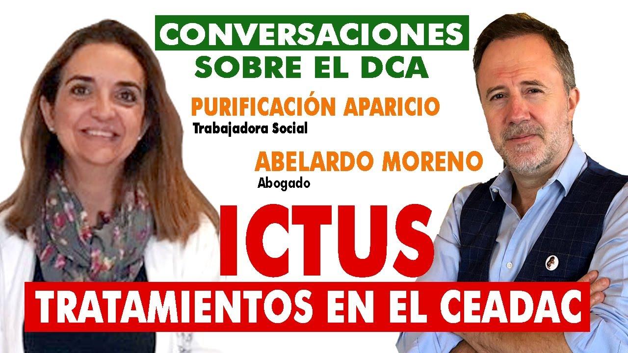 Los aspectos sociales en la atención a las personas afectadas por ictus y daño cerebral en Ceadac