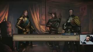 Witcher Thronebreaker #25 - Ostatnia bitwa!