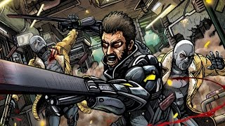 Let´s Play - Deus Ex Mankind Divided German #03