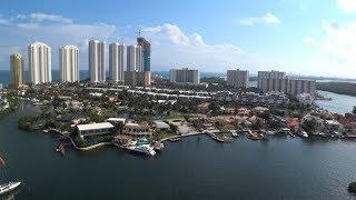 США 5485: Флорида - Майами - квартирa в трех уровнях за 3.5 миллиона долларов