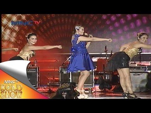 "Fitri Carlina "" ABG Tua "" MNCTV Road Show Purwokerto (5/9)"