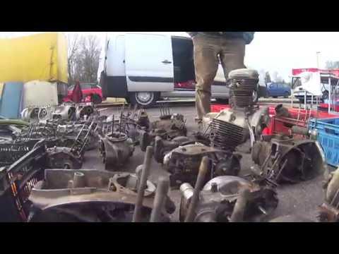 Oldtimermarkt Sonneborn 2017