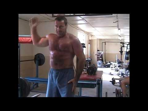 My New Workout Program, Part 3 from YouTube · Duration:  2 minutes 26 seconds