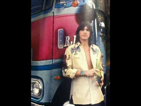 Crazy Arms-Gram Parsons and Flying Burrito Brothers