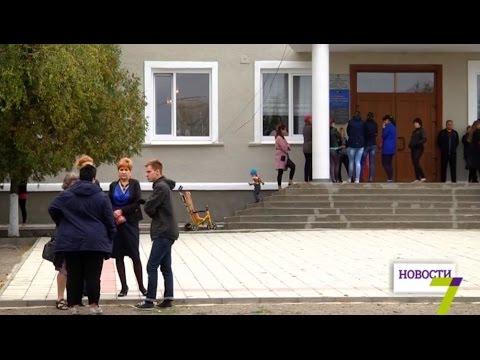 В Беляевском районе надругались над школьницей