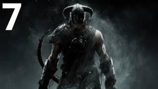 The Elder Scrolls 5 Skyrim Прохождение на русском - Часть 7