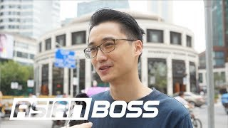What Do Chinese People Think About Chinese-Americans? | ASIAN BOSS