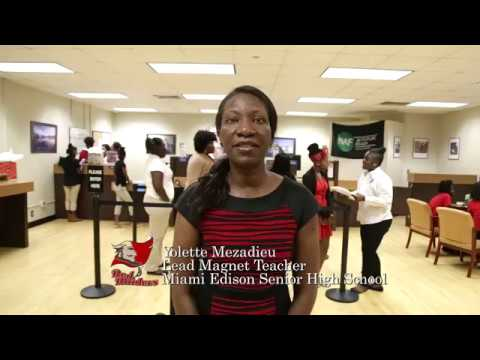 iNsideLook - Miami Edison Senior High School