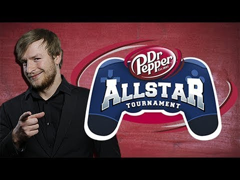 Dr Pepper Allstar Tournament - Finale mit Maxim #DPAT