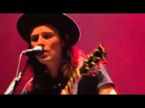 James Bay Move Together Live in Jpan
