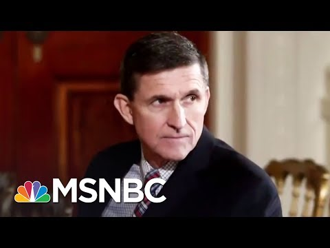 Wash. Post: Donald Trump Asked Intel Chiefs To Push Back On FBI Probe   For The Record   MSNBC