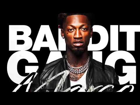 Bandit Gang Marco - Baby Girl Feat Skooly (Lyric Video)