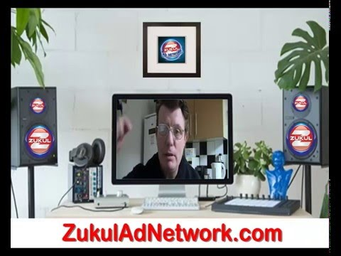 Zukul Ad Network – Review Part 46 – WHAT'S THE DIFFERENCE 2016