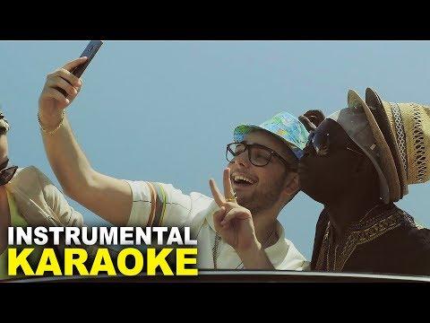 Rocco Hunt: STO BENE COSÌ (Karaoke - Instrumental)