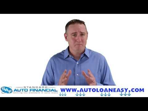 Auto loan Reviews - bad credit auto loans