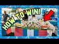 Secret Tip How To Win Carnival Games Winning Goldfish & More ArcadeJackpotPro