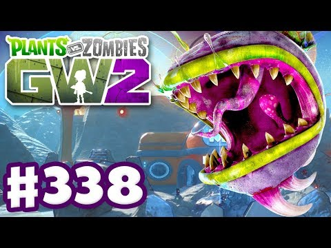 Siege the Day! - Plants vs. Zombies: Garden Warfare 2 - Gameplay Part 338 (PC)