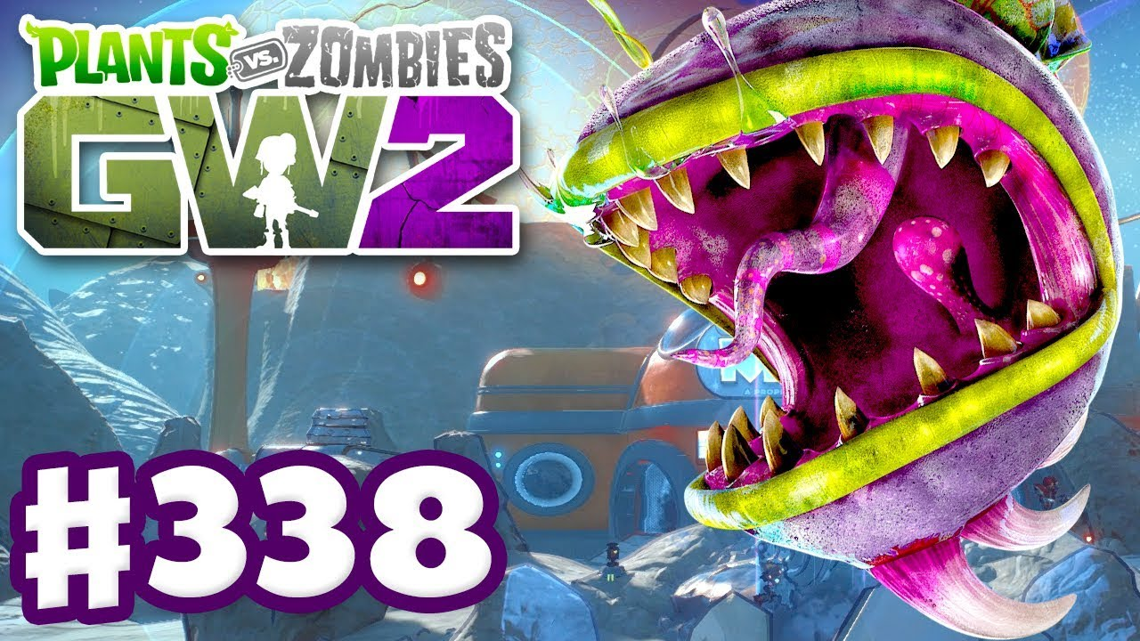 Siege The Day Plants Vs Zombies Garden Warfare 2 Gameplay Part 338 Pc Youtube