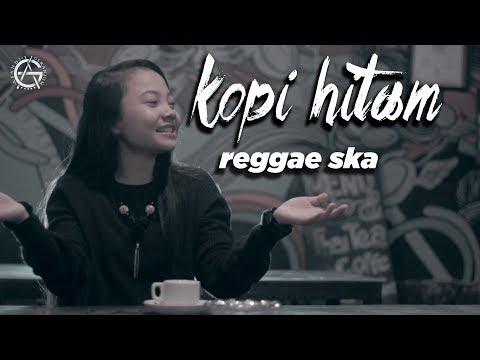 KOPI HITAM - Momonon - Reggae Ska Cover By Jovita Aurel