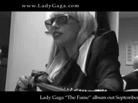 Lady Gaga - Transmission Gaga-vision: Episode 3
