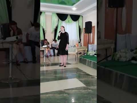 """Чайки"", фрагмент, исп. ВИКТОРИЯ ФЕДОРЕНКО"