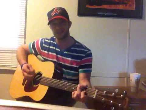 Without her with me original song by Blake Beason