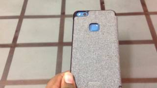 Huawei P10 lite Smart Cover