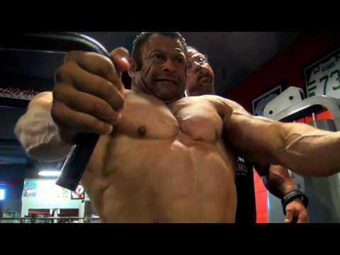 Remembering IFBB PRO Sean Harris | Rx Classic