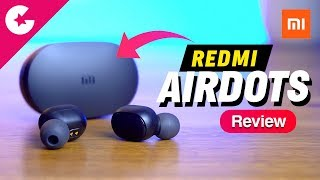 Xiaomi Redmi Airdots - Budget True Wireless Earphones! (Review)