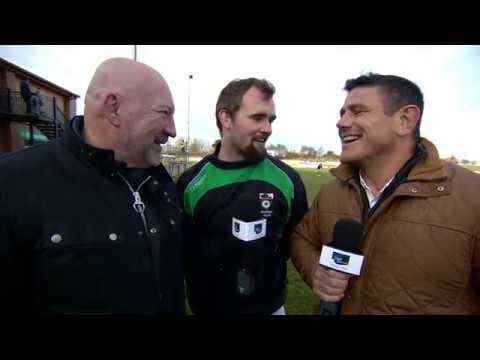 Rugby Live: Scarborough v Beverley - HD Version