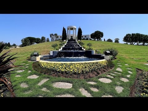 #372 Shelley Winters Grave & One Year Anniversary of Daily Vlogging! (8/13/17)