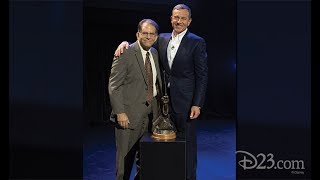 Disney Legends Award: Jack Kirby Honored at D23 Expo 2017