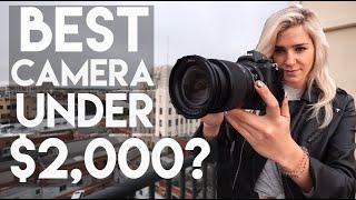 Nikon Z 6 First Look – Best mirrorless camera under $2,000?