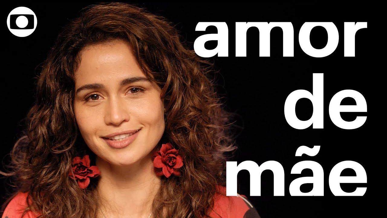 Amor De Mãe Nanda Costa é érica Na Trama Das Nove Da Globo