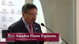 PGJ confirma muerte de Gregorio Jiménez