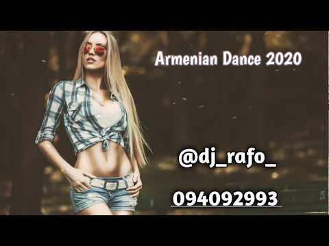🎧 DJ RAFO 🎧 ARMENIAN DANCE MIX 2020