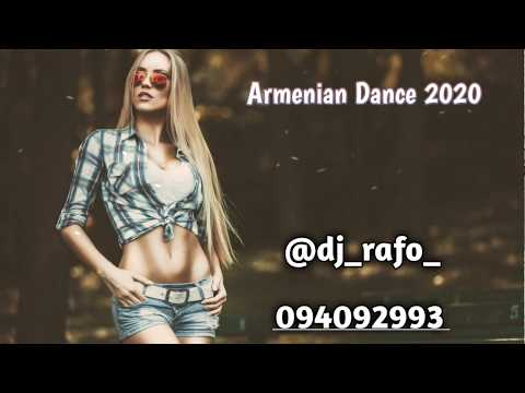 🎧 DJ RAFO 🎧 ARMENIAN DANCE MIX 2020