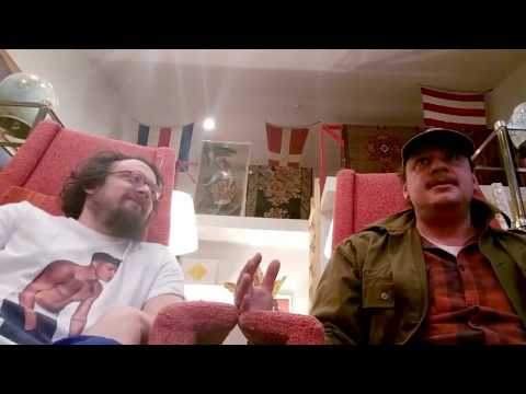 Sam Hyde & Nick Rochefort - Boomers