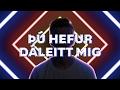Aron Brink Þú hefur dáleitt mig Official Music Video Eurovision 2017