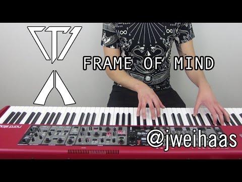 Tristam & Braken - Frame of Mind (Jonah Wei-Haas Piano Cover)