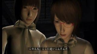 【実況】零~眞紅の蝶~をツッコミ実況プレイpartE-1