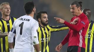 Craziest Goalkeeper - Volkan Demirel