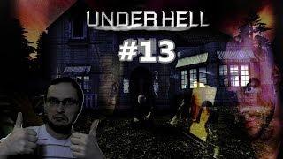 Underhell Прохождение Пора прятаться 13