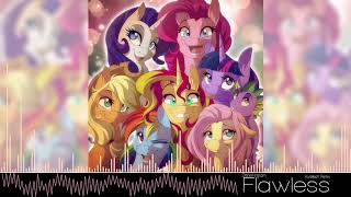 Daniel Ingram - We're Not Flawless (Aurelleah Remix) [Hybrid Orchestral Electro]
