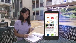 【Stay Connected with LU Mobile, Keep Engaged with Campus】 thumbnail