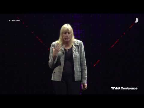 Kathryn Myronuk (Singularity University) on Convergence Lessons | TNW Conference 2017